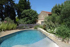 3-persoons-vakantiehuis-in-Noves-Zuid-Frankrijk