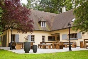 Grote-groep-vakantiehuis-in-Estaires-Noord-Frankrijk