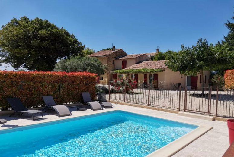 Vakantiehuis-Zuid-Frankrijk-5-personen