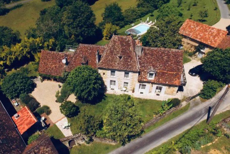 Vakantiehuis-Zuid-Frankrijk-Dordogne
