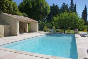 Vakantiehuis-Zuid-Frankrijk-nabij-golfbaan
