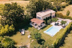 Vakantiehuis-Zuid-Frankrijk-voor-4-personen-in-Saint-Saturnin-Apt
