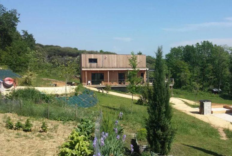 Vakantiehuis-in-de-Dordogne-Zuid-Frankrijk