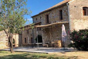 Vakantiehuis-voor-17-personen-in-Vézénobres-Zuid- Frankrijk
