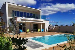 Vrijstaand-vakantiehuis-Villa Boileau-voor-6-personen-in Zuid-Frankrijk