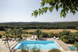 Vakantiehuis Zuid-Frankrijk met zwembad