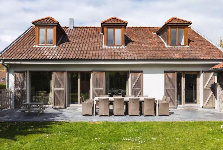 Vakantiehuis-in-Escalles-Noord-Frankrijk-aan-zee-geschikt-voor-12-personen