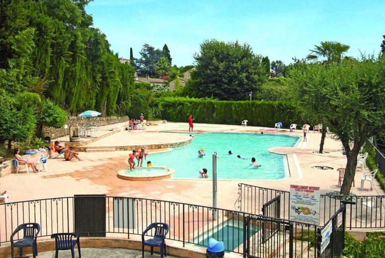 Camping-L'Eden-Vacances-in-Biot-Zuid-Frankrijk