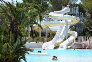 Camping-met-3-zwembaden-in-Zuid-Frankijk
